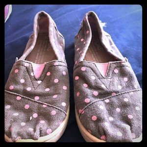 Size 12 toms